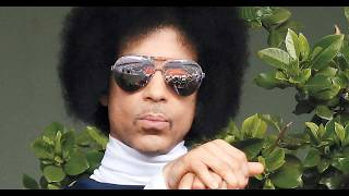 PRINCE AND HIS EVOLUTION.-50 different looks that made him the artist.