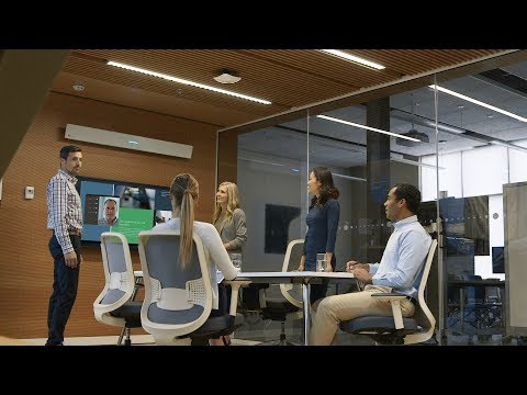 How the HDL300 audio conferencing system upgrades remote collaboration