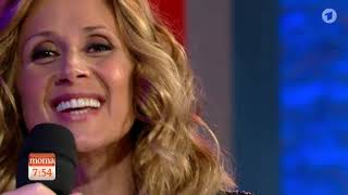 Lara Fabian''We are the Flyers''accoustic 2017 - Livemusik