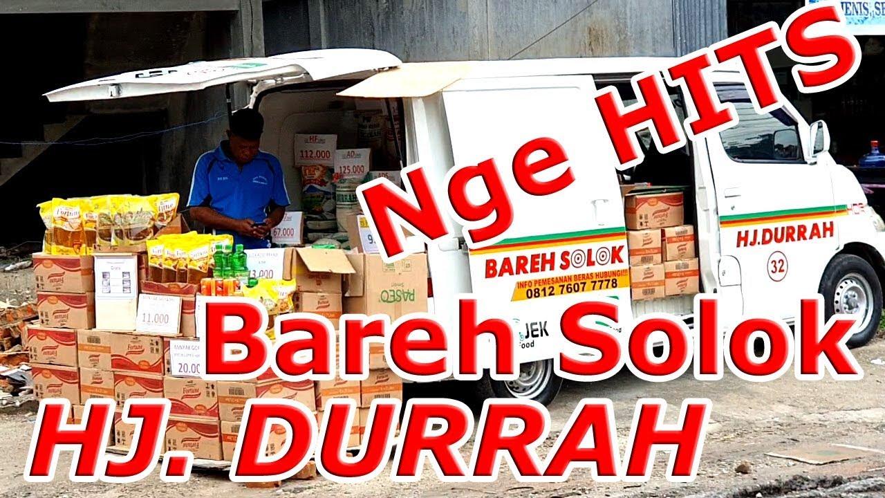 Ide Usaha Modal Kecil   Jual Beras Pinggir Jalan Hj Durrah ...