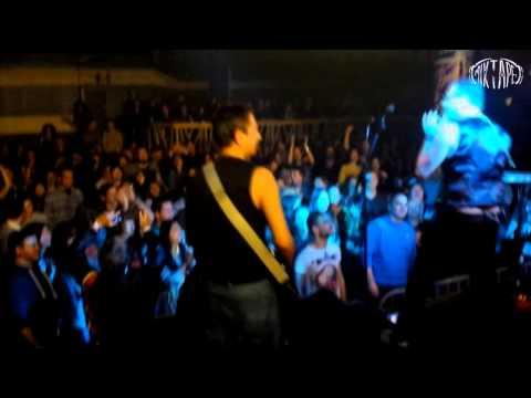 P.I.F. - Kolelo (live @ club *MIXTAPE 5* Sofia 23.11.2013)