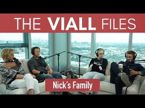 Viall Files Episode 18: Nick's Family
