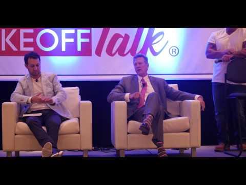 CCRA at the Travel Agent Forum Las Vegas 2017