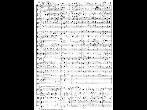 "Elgar's ""Cockaigne Overture"" - - Audio + Full Score"