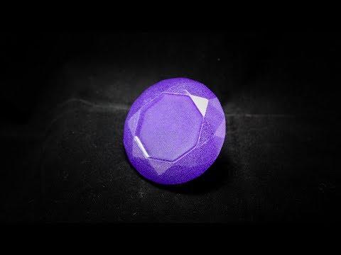 Epoxy: From Resin to Diamond
