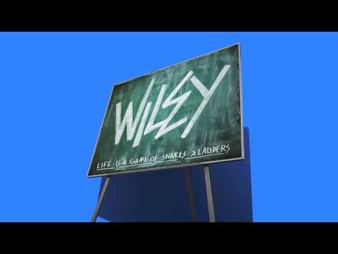 WIley - 'From the Outside' (feat. Teddy & JME)