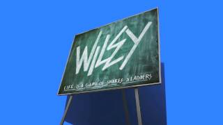 WIley From The Outside Feat Teddy JME