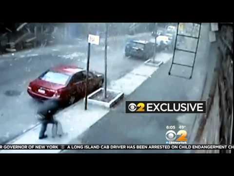 Investigators: Gas Detected Hours After Deadly East Harlem Blast