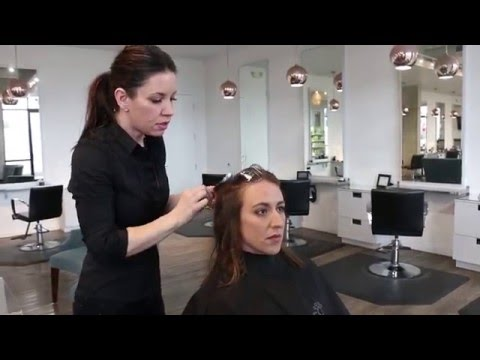 Maximizing Thin Hair – Ep. 2 Styling and Cutting
