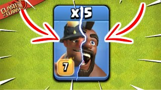 100% Success Rate! Why Miners & Hogs TOGETHER will 3 Star at Town Hall 13 (Clash of Clans)