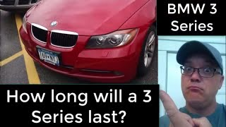 Will a BMW 3 Series Last 300,000 Miles?