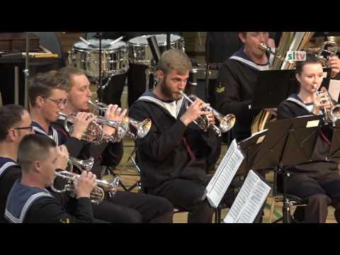 Rinkenæs Brass Band fejrer 125 år, del 3