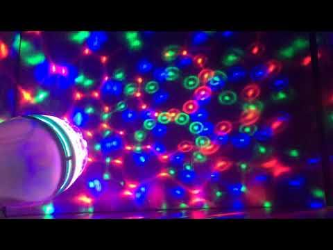 Смотреть клип Диско-лампа