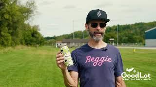 Goodlot Beer + High Fives