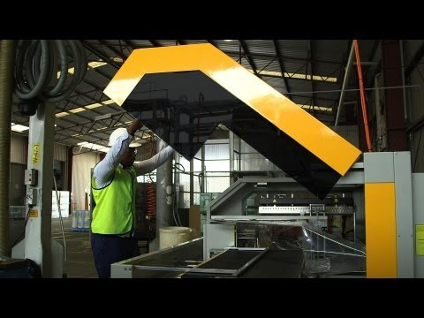 Machine Guards Safety Training Video - Safetycare free preview - Equipment Guarding Workplace Safety