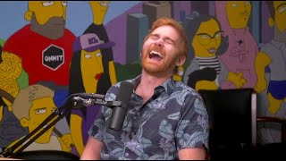 Download lagu Andrew Santino Funniest Podcast Moments: Chapter 3