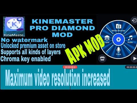 Download Hack Kinemaster Free Apk Download Diamond