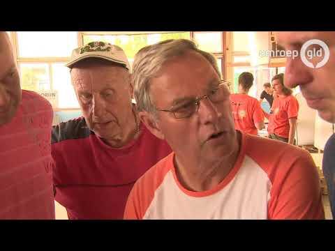Zomer in Gelderland 24 augustus 2017 - Geesteren