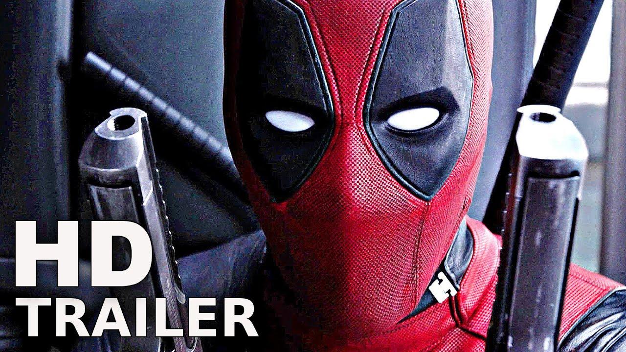 Deadpool Stream Movie4k German