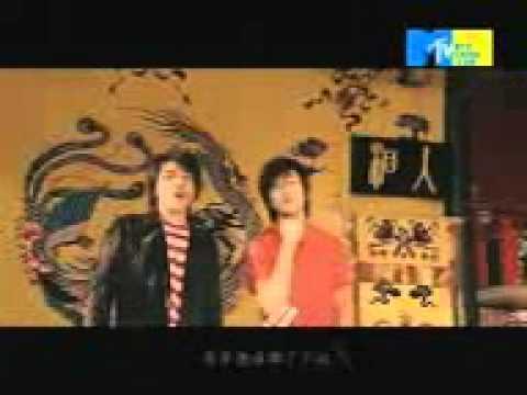 All Star Beijing - Huan Yi Ni