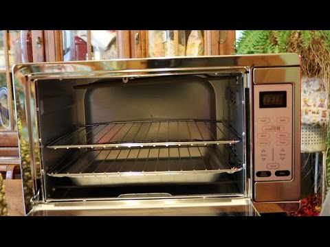 Oster Extra Large Digital Countertop Oven Open Box Review