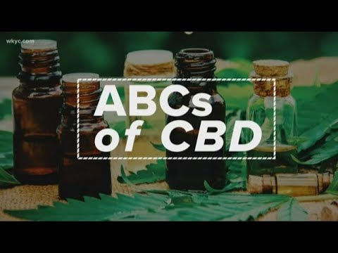Cashing in on CBD & hemp products
