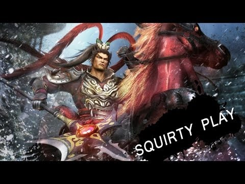 DYNASTY WARRIORS 8 - 50,000 Subscriber Special!