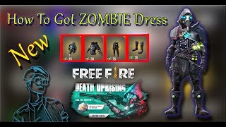 New Zombie Badge | Plague Doctor | How to got it | New Update | Galib GamingBD..