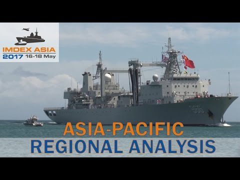Asia-Pacific Regional Analysis