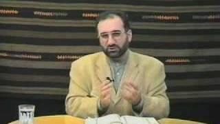 45 En'am Suresi 31 55 / Mustafa İslamoğlu Tefsir Dersleri