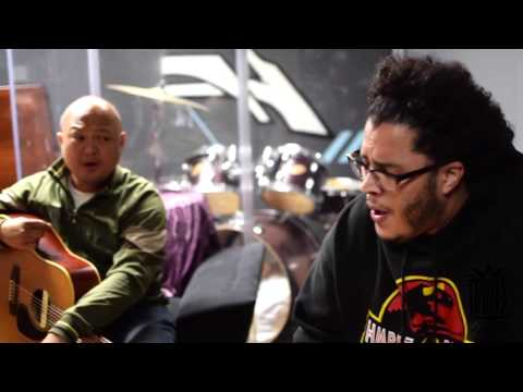Crown Rootz - Who You With (cover) by Katchafire