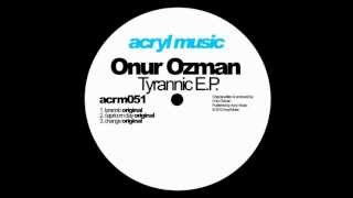 Onur Ozman-Capricorn Day
