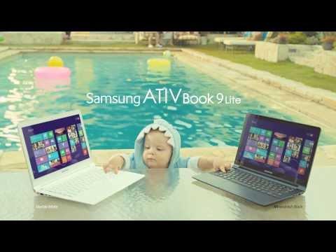 Samsung ATIV (The Baby Shark Attack)