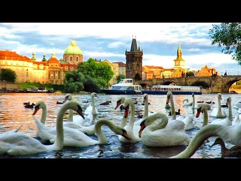 Un recorrido por Praga