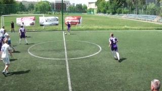 Прямая трансляция турнира по мини-футболу  STREET FOOTBALL CHALLENGE Киев  10-й тур 15 июля 2017)