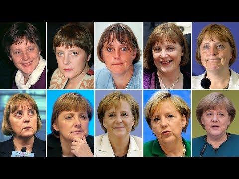 Angela Merkel's Schrecken ohne Ende oder Ende mit Schrecken?