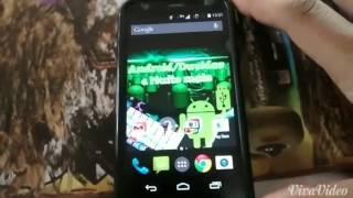 como colocar comando de voz no Smartphone Android
