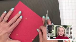 Promos & Mini Pinwheel Card/Pouch