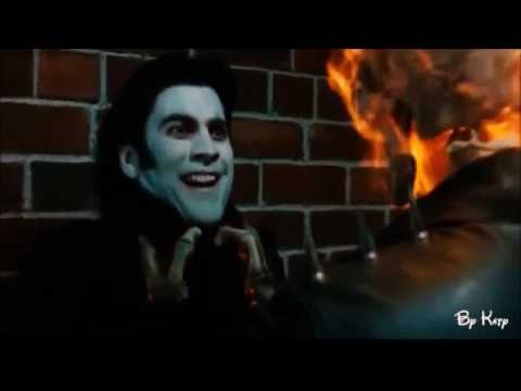BlackHeart  Ghost Rider Wes Bentley