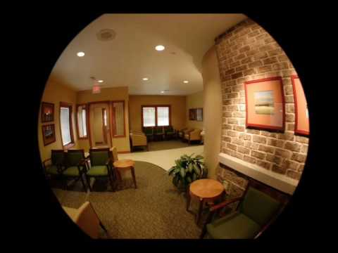 Cobblestone Jazz - Waiting Room