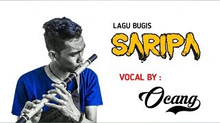 SARIPA Cover By Ocang Live Streaming