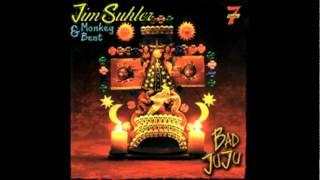Jim Suhler & Monkey Beat - Restless Soul