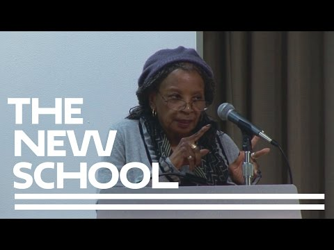Cave Canem at The New School: New Works