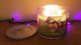 Holiday Apple Crisp - Bath & Body Works / White Barn Candle Review - Winter 2014 Thumbnail