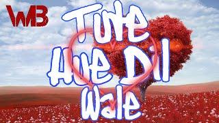 Tute Hue Dil Wale Audio Video  Hindi Christian Song Worship Battler