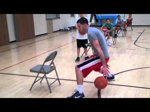 MLLS Move Of The Week #9: How To Do The Dwyane Wade Combo Crossover