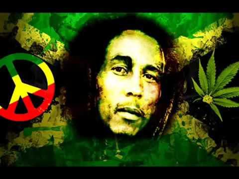 Bob Marley's Om Namah Sivaya