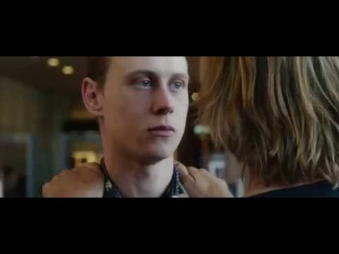 Captain Fantastic Clip - Don't die (farewell at the airport)