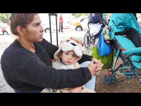 Meet The Migrants From The Central American Caravan Seeking Asylum In The US (TRAILER)