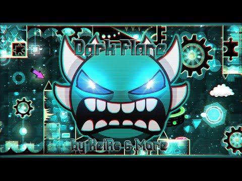 (1ST VICTOR?) Dark Flare By KeiAs & More (Extreme Demon) [144Hz]